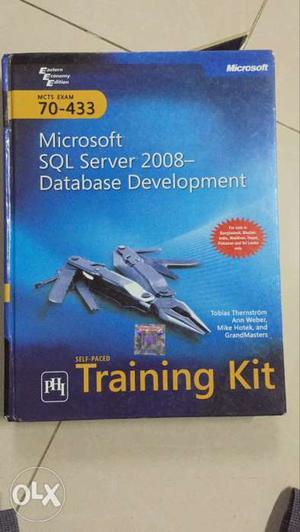Microsoft SQL Server  Database Development Training Kit