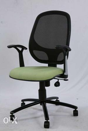 New and fresh office chair revolving chair chair rolling