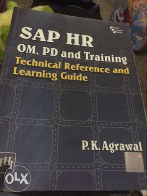 Sap HR Book