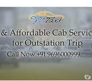Car Rental Services in Raipur - Bharat Taxi Raipur