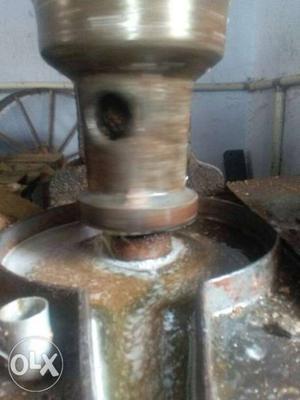 Chekku Ennai Cold pressed oils