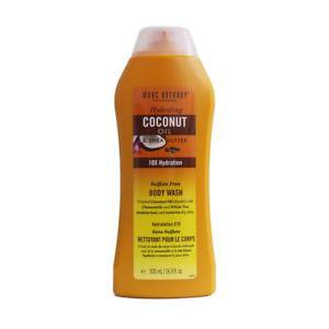Hydrating Coconut Oil & Shea Butter Body Wash