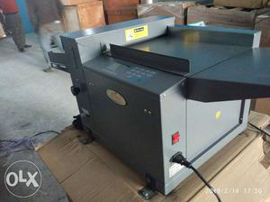 Jindal Digital Creasing machine, Suitable for
