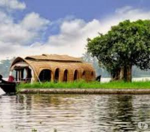 Backwater Tour packages with your happy family Dhanbad