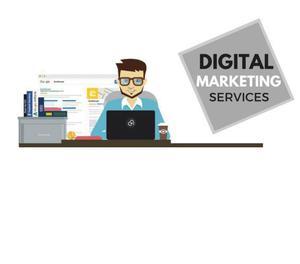 Digital Marketing Services Company India, USA Chennai