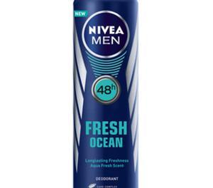 FRESH OCEAN DEODORANT - NIVEA MEN Mumbai