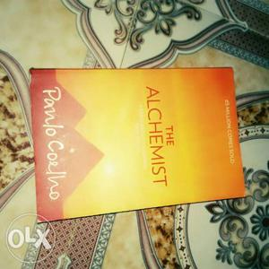 It is a brand new book The author is Panlo Cohelo