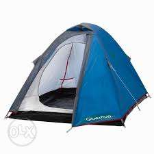 Quechua to tent for sale for 2 persons for indore only
