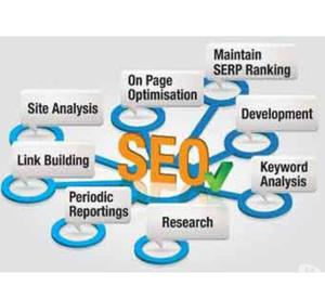 Best SEO Services In India - Contact India +91-