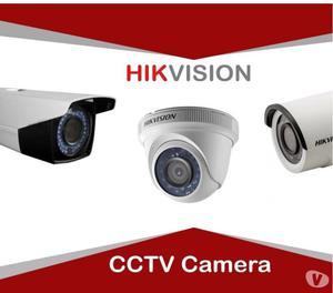 CCTV Camera Installation Service & Dealer New Delhi