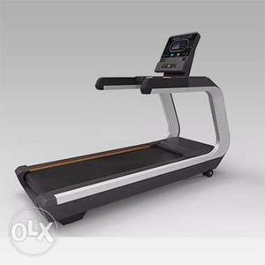 Best Commercial Treadmill Machine With 1 yr warranty...