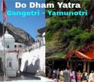 Char Dham Yatra Deals | Chardham Tour Booking  | Chardha