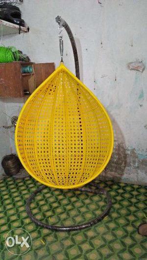 Macrame Hanging Jhula Posot Class