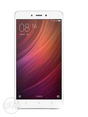 Redmi Note 4 In very good condition With original