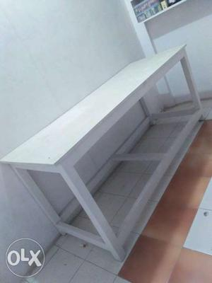 Table for use in doctor clinic,tailor for cuting