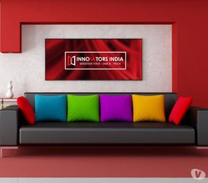 interior designers in delhi - Innovators India New Delhi