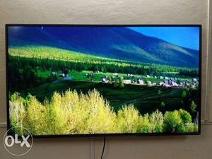 "Metal Frame Design 32"" Samsung Full HD Led Tv with 1yr"