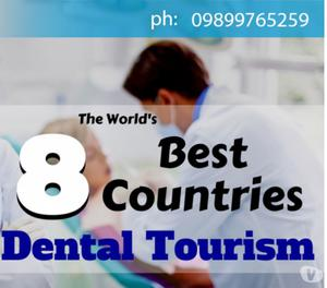 Cosmetic Dental Clinic in Delhi New Delhi