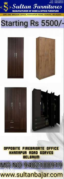 Sultan Furniture Manufacturer Of Home And Office