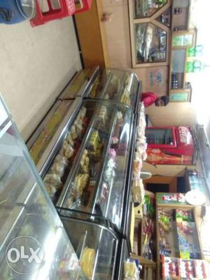 Bakery all items for sale full items