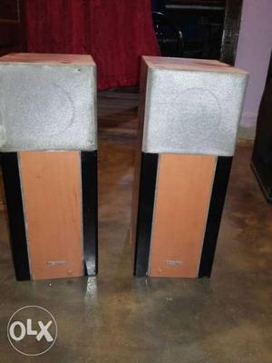 Geepas super sound 2 way box