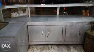 I want to sale a counter in new condition bst for