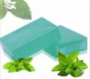 this summer go organic with this prppermint soap Pune