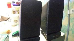 Creative SBS A60 Speakers brand new condition