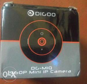 DO-MiQ night vision cctv Camera