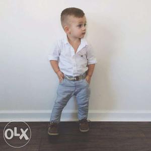 Dress Code Available for men kids