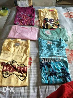 Fashion Long T Shirt new. packed. size