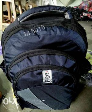 ISB Brand light weight and best quality bag in