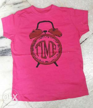 Kids T-Shirt Boys/Girls Mix Wholesale Only