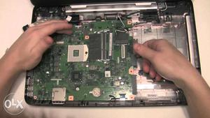 Laptop Repair in Nehru Place at Very Lowest Price