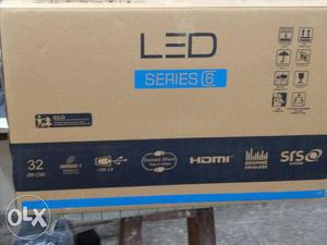 """New Led Tv All Sizes Available 24"""" to 65"""" with 1yr warranty"""