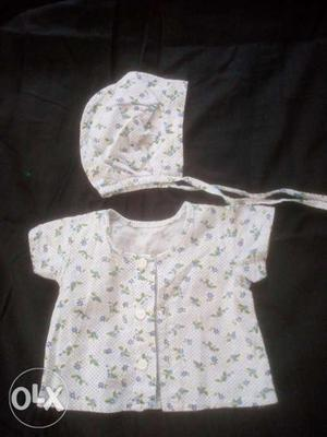 New born baby clothing pure cotton,we also