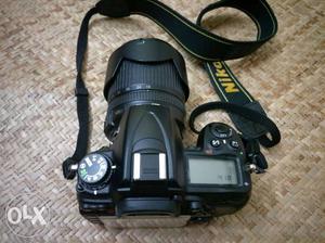 Nikon dyr+ warranty,all