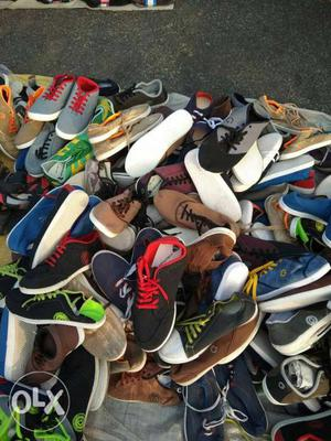 SHOES FOR SALE IN BULK