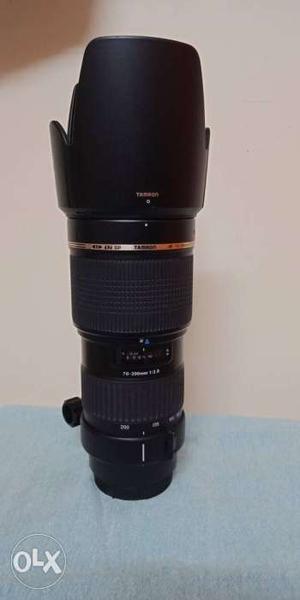 Sony a mount DSLR Lens