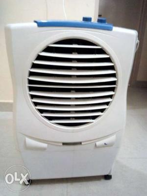 Symphony Air Cooler one year old