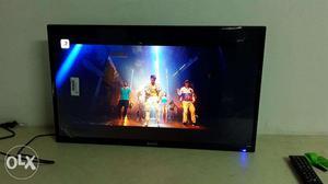 """Ultra Smooth Motion 32"""" Full HD Sony with 1yr warranty"""