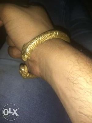 20g gold 22 carat wresllet 4 month use
