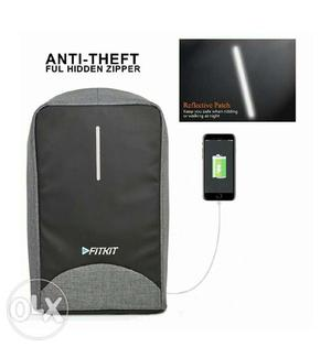 Anti theft bags for sale