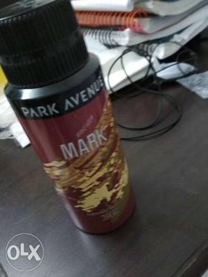 New park Avenue spray