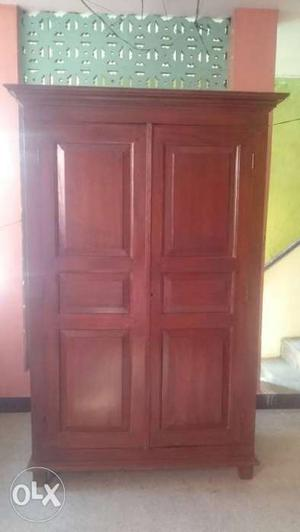 Rangoon Teak Wood (Original) Almera Nearly 50