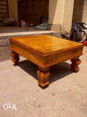 Table chourang for mandir & pooja