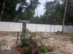 6cents of plot near railway western side 300mtr