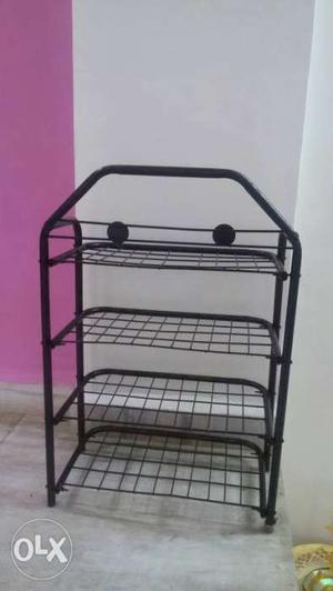 Shoe rack in excellent condition..as u can see.
