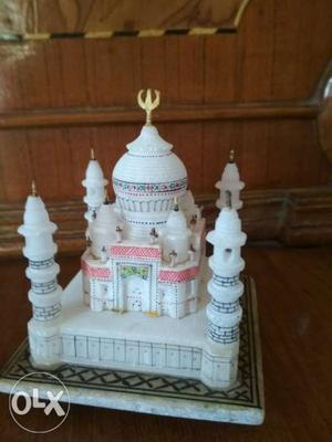 Taj Mahal marble new