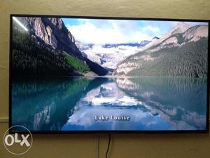 """Brand New Full HD 32"""" Samsung Imported Led with warranty"""